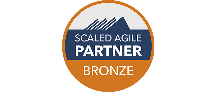 Scaled Agile Bronze Partner