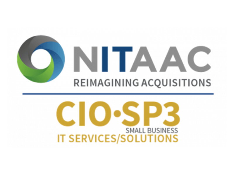 NITAAC CIO-SP3