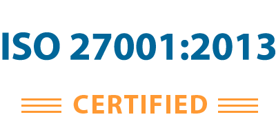 ISO 27001:2013 information security management