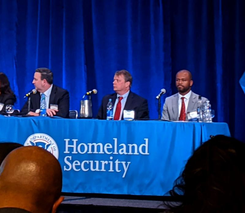 DHS panel