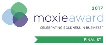 2017 Moxie Award: celebrating boldness in business