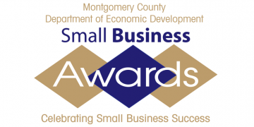 Montgomery Country Small Business Award